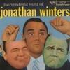 Couverture de l'album The Wonderful World of Jonathan Winters