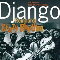 Couverture du titre Crazy Rhythm