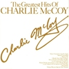 Cover of the album The Greatest Hits Of Charlie McCoy