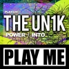 Couverture de l'album Into Power - Single