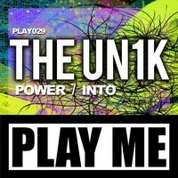 Couverture du titre Into Power - Single