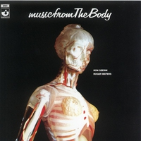 Couverture du titre Music From the Body