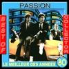 Couverture de l'album Passion (Best of Collector,  Le meilleur des années 80)