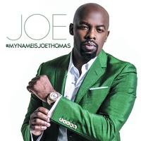 Cover of the track #MYNAMEISJOETHOMAS
