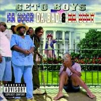 Cover of the track Da Good da Bad & da Ugly