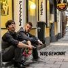 Couverture de l'album Wir gewinnt - Single