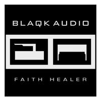 Cover of the track Faith Healer - Single