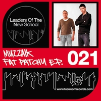 Cover of the track Fat Patchy EP