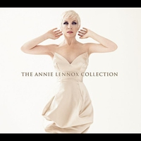 Cover of the track The Annie Lennox Collection (Super Deluxe Version)