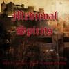 Couverture de l'album Medieval Spirits