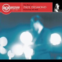 Cover of the track Paul Desmond: The Best of the Complete RCA Victor Recordings