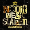Cover of the album Nooit meer slapen - Single