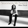 Couverture de l'album Black Irish