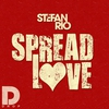 Cover of the track Spread Love (Club Mix)