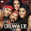 Couverture de l'album Dilwale (Original Motion Picture Soundtrack)