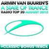 Couverture de l'album A State of Trance Radio Top 20 - August 2012 (Bonus Track Version)