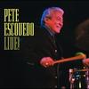 Couverture de l'album Pete Escovedo Live!