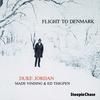 Couverture de l'album Flight to Denmark