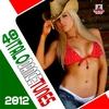 Cover of the album 40 Italo Dance Tunes 2012