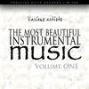 Couverture de l'album The Most Beautiful Instrumental Music Vol 1