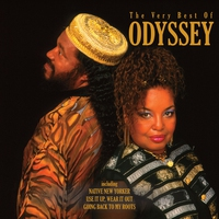 Couverture du titre The Very Best of Odyssey