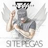 Couverture de l'album Si Te Pegas - Single