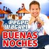 Couverture de l'album Buenas Noches - Single