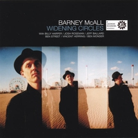 Cover of the track Widening Circles