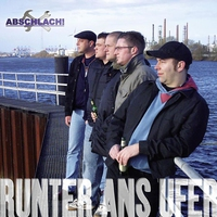 Cover of the track Runter ans Ufer