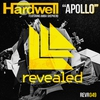 Cover of the track Apollo