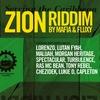 Cover of the album Zion Riddim (By Mafia & Fluxy)