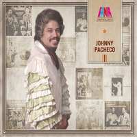 Cover of the track Anthology: Johnny Pacheco