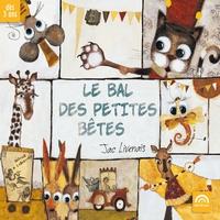 Cover of the track Le bal des petites bêtes