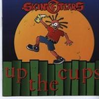 Couverture du titre Up the Cups
