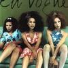 Couverture de l'album EV3