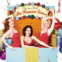 Cover of the track Christmas With The Puppini Sisters