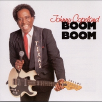Cover of the track Boom Boom