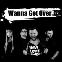 Couverture du titre Wanna Get Over - Single