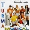 Cover of the album Turma Musical