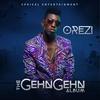 Cover of the album The Gehn Gehn Album