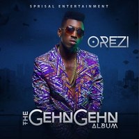 Cover of the track The Gehn Gehn Album