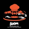 Cover of the track Boom (feat. MOTi, Ty Dolla $ign, Wizkid, & Kranium)