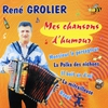 Cover of the album Mes Chansons D'Humour