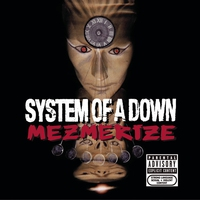 Cover of the track Mezmerize
