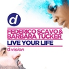 Cover of the track Live Your Life (Original Mix)