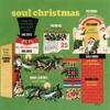 Couverture de l'album Soul Christmas