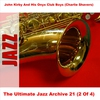 Cover of the album The Ultimate Jazz Archive (set 21: Swing to Bebop - Modern Jazz)