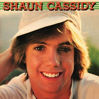 Cover of the track Shaun Cassidy