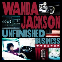 Cover of the track Unfinished Business