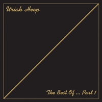 Cover of the track The Best of Uriah Heep, Pt. 1